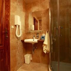 Kúpelňa / bathroom
