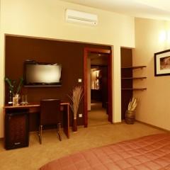Dvojposteľová izba Štandard / Double room Standard