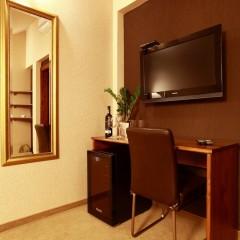 Jednoposteľová izba / Single room
