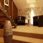 Dvojposteľová izba Lux – mezonet / Double room Lux – duplex